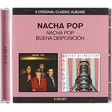 Nacha Pop y Buena Disposicion
