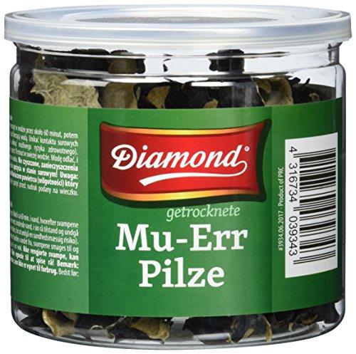 Preisvergleich Produktbild Diamond Mu Err Pilze,  6er Pack (6 x 60 g)