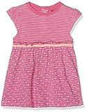 s.Oliver Baby-Mädchen Kleid Kurz Rosa (Pink Aop 44A0), 92