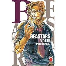Beastars: 10