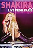 Shakira : Live from Paris [Import italien]
