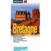 Merian XL, Bretagne