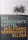 Das unbekannte Kapitel: Wolfgang Herrndorfs Bilder bei Amazon kaufen