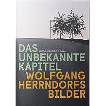 Das unbekannte Kapitel: Wolfgang Herrndorfs Bilder