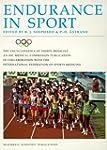 Endurance in Sport (The Encyclopaedia...