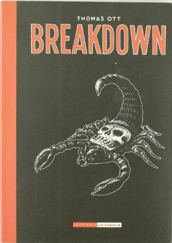 Breakdown: