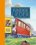 Kinderlieder: Mit CD zum Mitsingen -