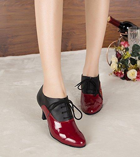 Minitoo - Jazz & Modern donna Rosso (rosso)