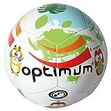 Optimum pour homme Dessin animé animaux de la jungle de football 3 multicolore