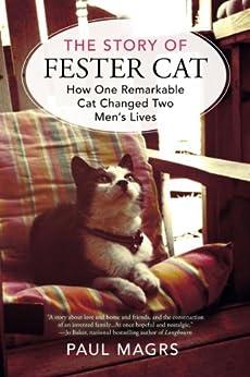 The Story of Fester Cat par [Magrs, Paul]