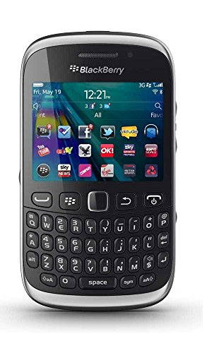 Blackberry-Curve-9320-Imported-Version-Black