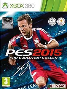 PES 2015 (Xbox 360)