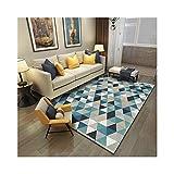 sanqi Laminat Teppich kibek Wohnzimmer kinderzimmer IKEA rund billiger Teppiche outdoorTreppenteppich Linoleumboden große gemusterter Teppichläufer