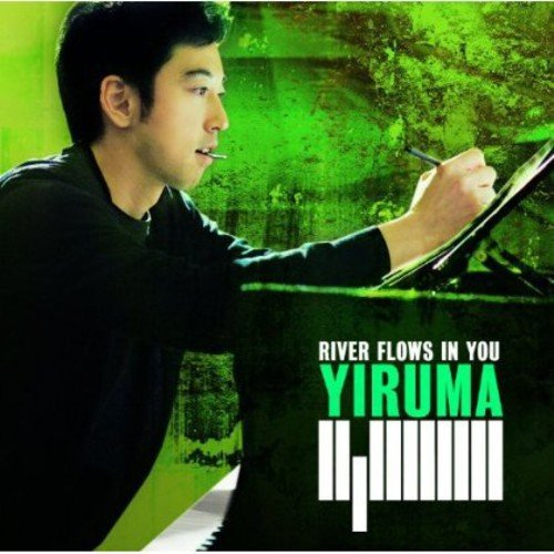 River Flows in You [Import allemand]