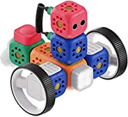 Robo Wunderkind Robots pour Les Enfants de 5 Ans et Plus - Jouet primé pour l'apprentissage du Code aux En