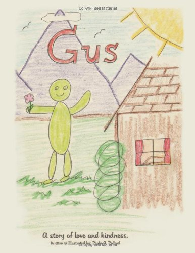 Gus: A Story of Love and Kindness