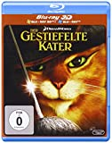 Der gestiefelte Kater (+ Blu-ray 2D) [Blu-ray 3D]