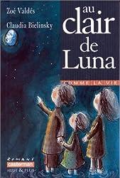Au clair de Luna