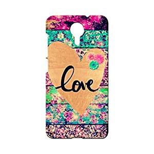 G-STAR Designer Printed Back case cover for Micromax Canvas E313 - G0716
