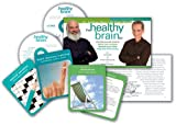 The Healthy Brain Kit: Clinically Proven Tools to Boost Your Memory, Sharpen Your Mind, Keep Your Brain Young
