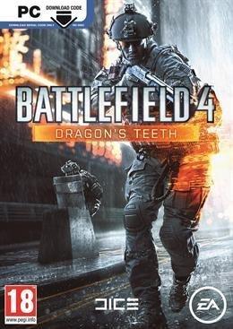 Battlefield 4 - Dragon's Teeth [Download-Code, kein Datenträger enthalten] [AT PEGI] (Download Computer Spiele)