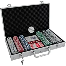 Mallette de poker wpt bellagio