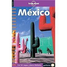 México (Guías de País Lonely Planet)