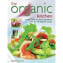 The Organic Kitchen