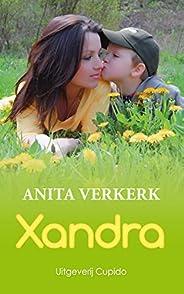 Xandra: romantisch en (ont)spannend (Cupido biebpub)