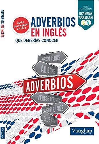 Adverbios en inglés por Iryna Belskaya