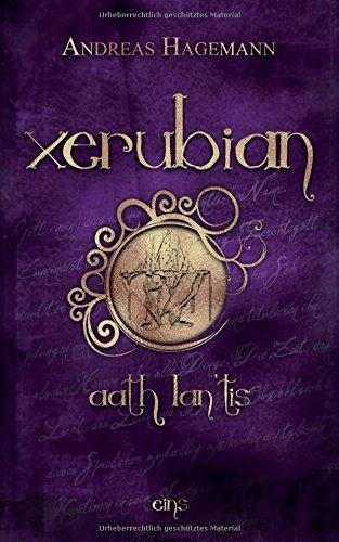 Buchseite und Rezensionen zu 'Xerubian - Aath LanTis' von Andreas Hagemann