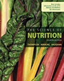 The Science of Nutrition by Janice J. Thompson (2016-01-07)