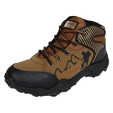 Earton Men Canvas Casual Shoes
