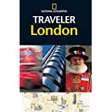 National Geographic Traveler: London
