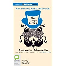 The Lampo Circus: Library Edition (Strangest Adventures, Band 2)