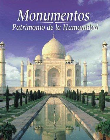 Monumentos Patrimonio De La Humanidad por Adolfo Perez