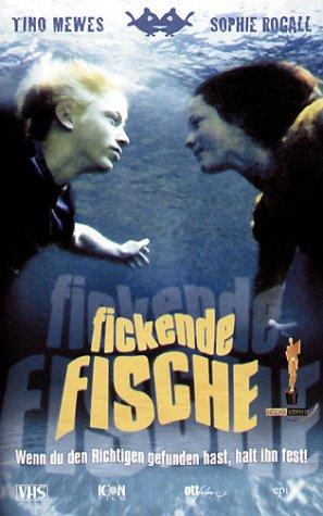 Fickende Fische [VHS]
