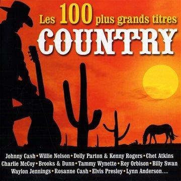 les-100-plus-grands-titres-country
