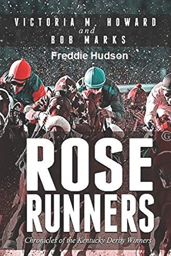 Rose Runners: Chronicles of the Kentucky Derby Winners - Belmont Cup
