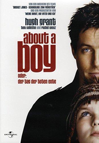 About a Boy, oder: Der Tag der toten Ente (Der Tag Toten-tattoos)