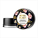 [DearPacker] Royal Black Tea & Black Rose Mask 50ml by Dearpacker