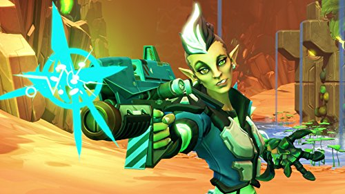 Battleborn – [PlayStation 4] - 5