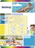 (Bestway) Heavy Duty Repair Patch (10 Pieces)