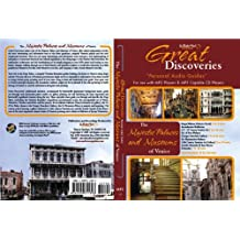 The Majestic Palaces and Museums of Venice (Great Discoveries Personal Audio Guides: Venice)