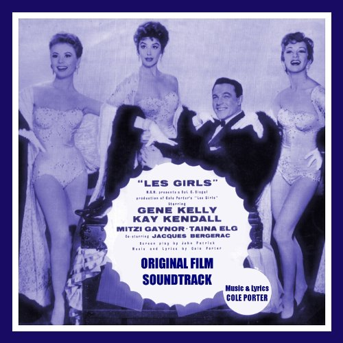Les Girls (Original Film Soundtrack)
