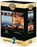 Coffret Fantastique 2 VHS : A.I. Intelligence artificielle / La Machine à explorer le temps