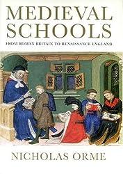 Medieval Schools: Roman Britain to Renaissance England: From Roman Britain to Tudor England