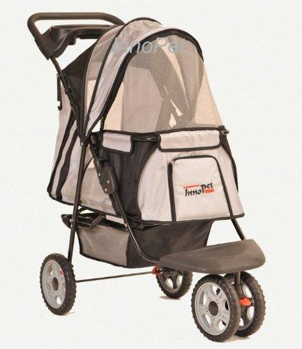 pet-stroller-hundebuggy-hunde-buggy-hundewagen-hundekinderwagen-12-kg