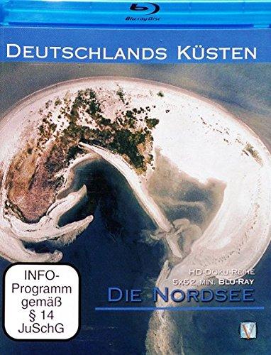 Die Nordsee [Blu-ray]