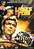 The Wages of Fear [Reino Unido] [DVD]
